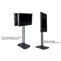 Peerless-AV Flat Panel Display Stand for 32 - 60in Screens