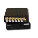 Multidyne FS-12000-TX-ST 12-Channel Fiber Optical Remapper/Multiplexer - Tx