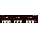 Multidyne FS-18000-TX-ST 18-Channel Fiber Optical Remapper/Multiplexer - Tx