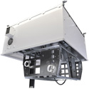 FSR CB-224 4-RU Ceiling Box - No Pole-Mount