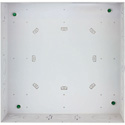 FSR PWB-320-BX Project Wall Box with Mounting Hardware