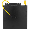 FSR TBRT-HDMI-YL HDMI Cable Retractor with Yellow Cable