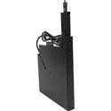 FSR TBRT-MINIDS-BK Mini Display Port Cable Retractor - Black