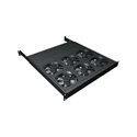 Middle Atlantic FTA-3 Fan Tray with 3 Fans