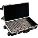 Gator G-MIX 19X21 ATA Rolling Mixer or Equipment Case