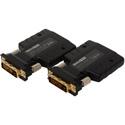 GefenPro GEF-DVI-FM2000 DVI Dual Link Fiber Extender