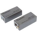 Gefen Ext-USB2.0-SR Gefen USB 2.0 SR Extender Over one CAT-5 Cable
