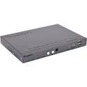 Gefen EXT-DPKA-LANS-RX 4K DisplayPort KVM over IP - Receiver Package
