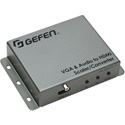 Gefen EXT-VGAA-HD-SC VGA & Audio to HDMI Scaler / Converter