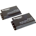 Gefen GTB-UHD600-HBT 4K Ultra HD 600 MHz HDBaseT Extender with HDR and RS-232