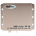 Gefen EXT-HD2IRS-LAN-RX HDMI over IP with RS-232 and Bi-Directional IR - Receiver