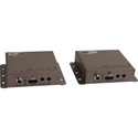 Gefen EXT-HD2IRS-LAN-TX HDMI over IP with RS-232 and Bi-Directional IR - Sender