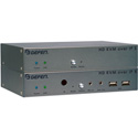 Gefen EXT-HDKVM-LAN-TX HD KVM over IP Transmitter - HDMI/USB/RS232 & Audio