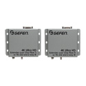 Gefen EXT-HDRS2IR-4K2K-1FO 4K Ultra HD HDMI Extender over One Fiber w/ RS-232 and 2-way IR