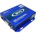Gra-Vue MIO AV-Aviewer Mini Analog Composite Video and 2ch. Analog Audio to HDMI/DVI Video Scaling Converter
