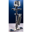 Glidecam iGlide GoPro Hero & iPhone Camera Stabilizer for 14 Ounce Cameras Black