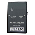 Gold Line PN3C Pink Noise Generator with Timed Output