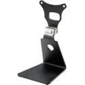 Genelec 8010-320B Table Stand L-Shape for 8010 - Black Finish