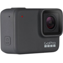 GoPro HERO7 Silver 4K30 Ultra HD Video / 10MP Photo POV Video Action Camera with Built-in Li-Ion Battery