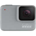 GoPro HERO7 White 1080p60 Ultra HD Video / 10MP Photo POV Video Action Camera with Built-in Li-Ion Battery