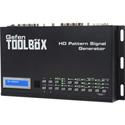 Gefen GTB-HD-SIGGEN ToolBox HD Pattern Signal Generator