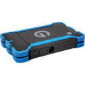 G-Tech 0G03586 G-DRIVE ev ATC with Thunderbolt 1000