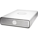 G-Tech 0G05666 G-DRIVE USB-C Power Delivery Professional Desktop Drive - 4TB