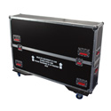 Gator G-TOURLCDV2-3743 37-43 Inch LCD / LED Case G-TOUR LCD-V2