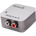Gefen GTV-AAUD-2-DIGAUD GefenTV Analog to Digital Audio Adapter