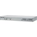 Gefen GTV-HDMI-2-HDMIAUD Switchable Audio Break-out Box