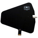 Galaxy Audio ANT-PDL Directional Antenna Used to Decrease Interference - Frequency Range 500-750MHz