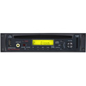 Galaxy Audio RM-CDV Graphic CD Player with Remote