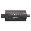 Hauppauge WinTV-HVR-955Q Hybrid TV (ATSC/NTSC/QAM) Tuner Stick with Improved Digital TV Reception