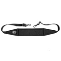Porta Brace HB-15 Medium Duty Black Shoulder Strap Metal Snaps