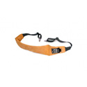 Porta-Brace HB-40 CAM-C Heavy Duty Suede Shoulder Strap with Camera Clips