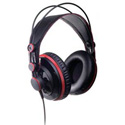 Superlux HD-681 Studio Headphone With Self Adjusting Headband amd 50mm Drivers