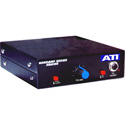 ATI Single Channel Stereo Headphone Amplifier