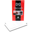 Hosa LBL-466 Label-A-Cable Cable Labels - 60 pc