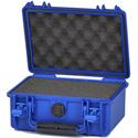 HPRC 2100F Hard Case with Cubed Foam - Blue