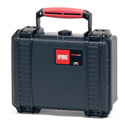 HPRC 2100F Black Hard Case w/Cubed Foam