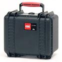 HPRC 2250F Black Hard Case w/Cubed Foam