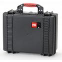 HPRC 2500E Black Hard Case Empty