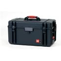 HPRC 4300E Black Hard Case Empty