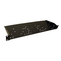 Hall Research RMS-1U-1A 1RU Rack Mount Shelf