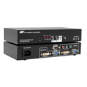 Hall Research SC-1080D HD and Analog Scaler and Format Converter