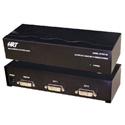 Hall Research SP-DVI-2A 2 Port DVI Splitter/Extender