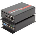 Hall Research URA-SKU Video & Audio over UTP Receiver w/Skew Correct