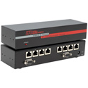 Hall Research Technologies UV8-S Video and Phantom Power over UTP Extender