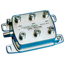Channel Vision HS-6 6-Way Hybrid Splitter