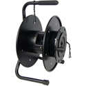 Hannay Reels AVF-14 Fiber Optic Series Metal Cable Reel for up to 350 Feet of SMPTE Cable